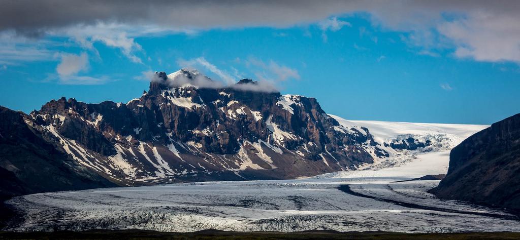 'Vatnajökull' Image source: Flickr