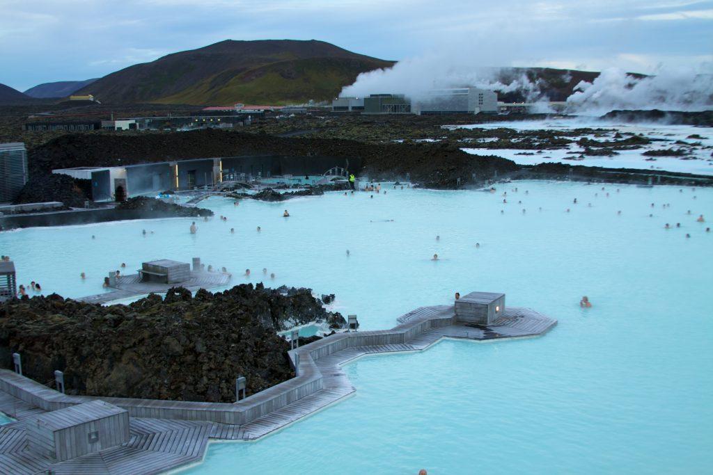 'Blue Lagoon' Image source: Wikipedia