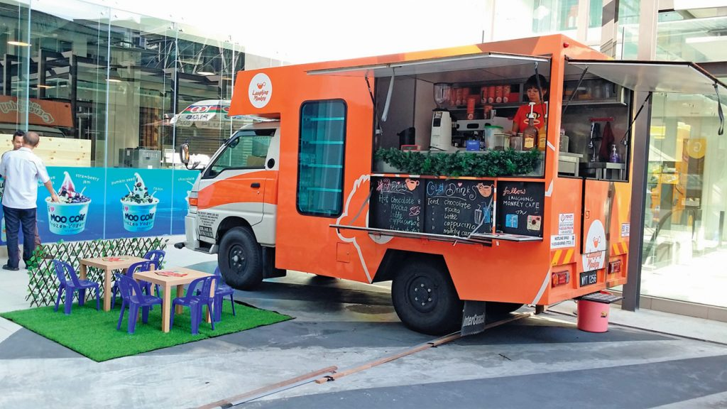 20 Food Trucks To Hunt Down In Kl And Klang Valley