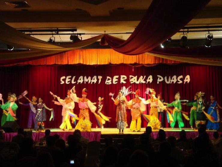 saloma theatre