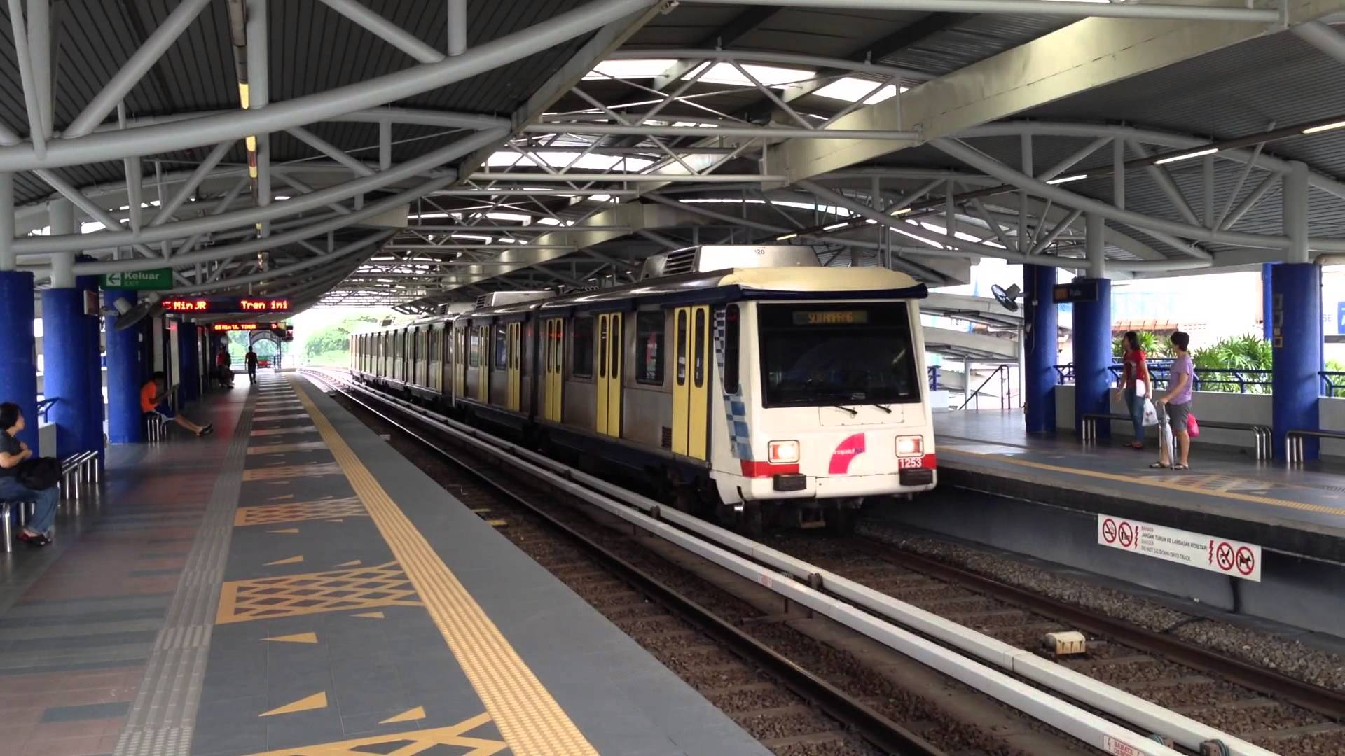 thanks to new lrt stations  here are the 10 exciting
