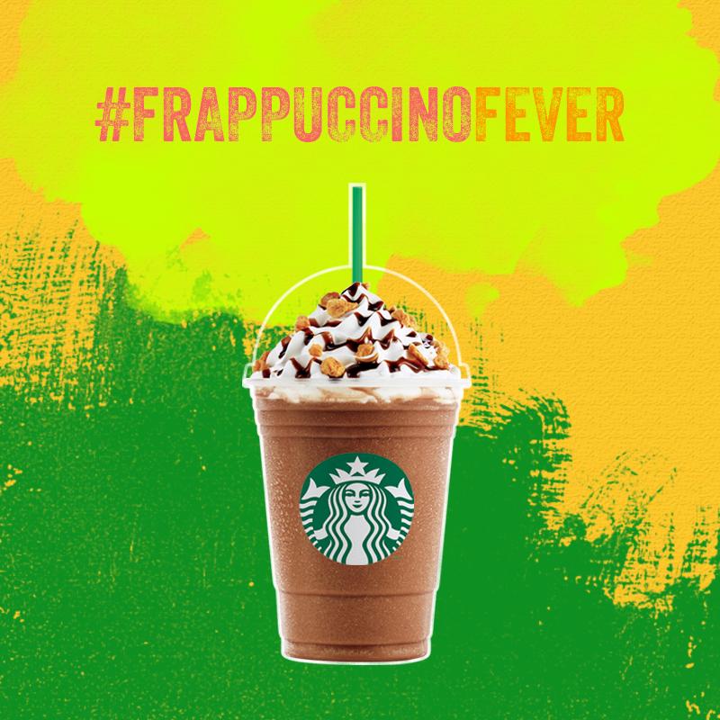 Image Credit: Starbucks Malaysia