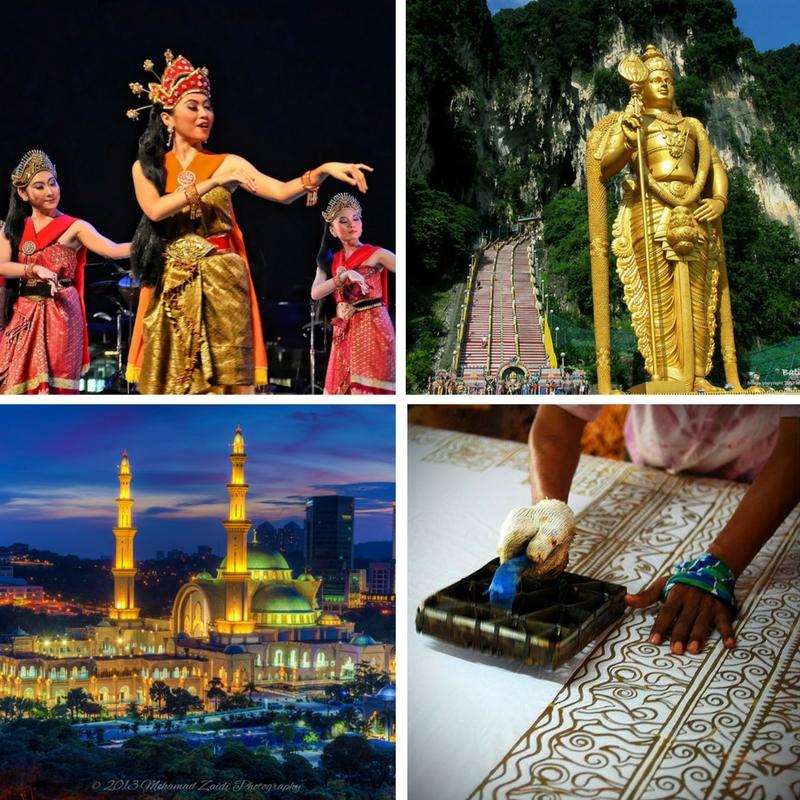 Image Credit: honeykidsasia.com, mir.com.my, Mohamad Zaidi Photography, beadinggem.com