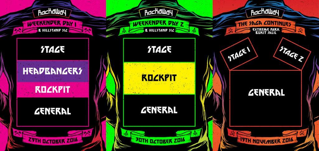 Image Credit: Rockaway Festival