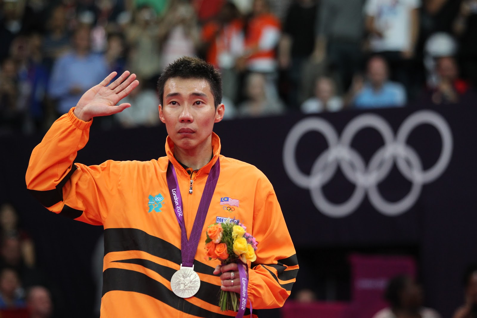 The Internet s Heartwarming Reactions To Lee Chong Wei s Silver Win