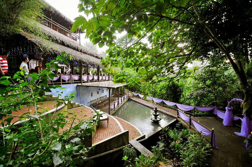 Image Credit: Tamarind Springs Restaurant