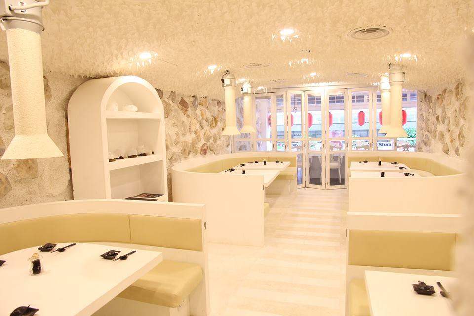 Image Credit: Martin Kary Japanese Restaurant