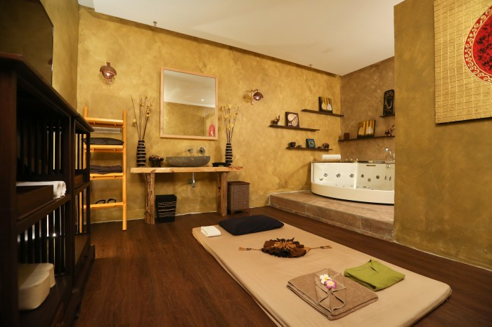 9 Top Massage And Spa Parlours In Kuala Lumpur