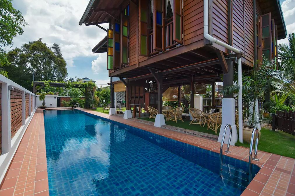 10 Traditional Bungalows And Villa Homestays For Rent In Malaysia