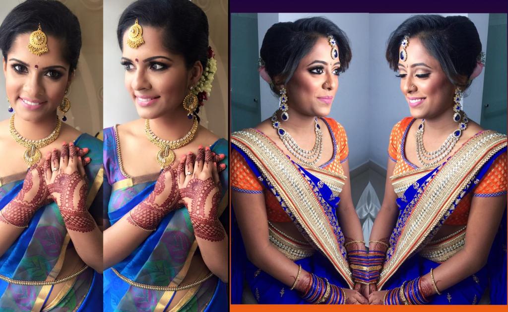 ... Image Credit: Shanti's Bridal, Hair & Makeup