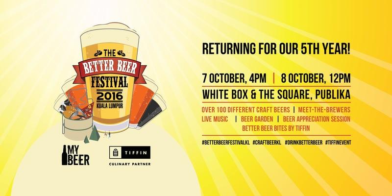 (Image Credit: FB@Beer Festival)