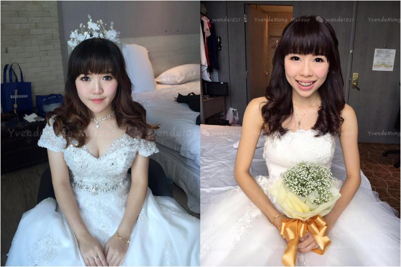 Image Credit: Yvende Mong Bridal Makeup & Hairdo Services