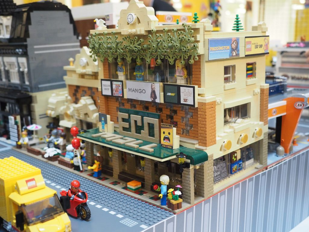 Image Credit: Brickfinder Flickr page