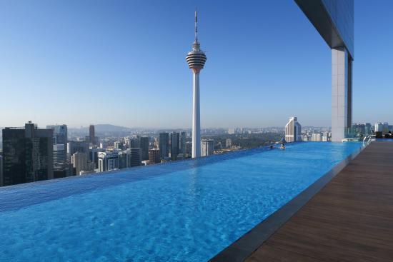 Hotel Booking In Kuala Lumpur Malaysia