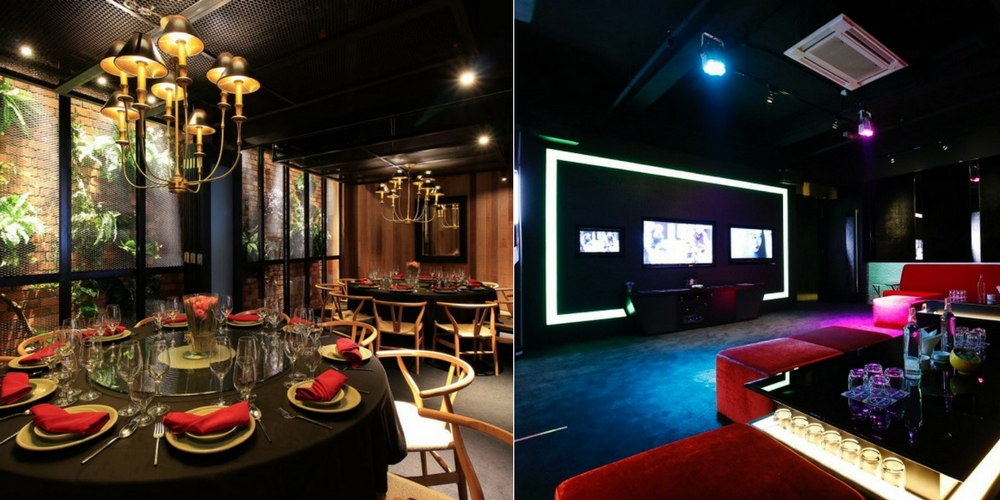 event space in kl