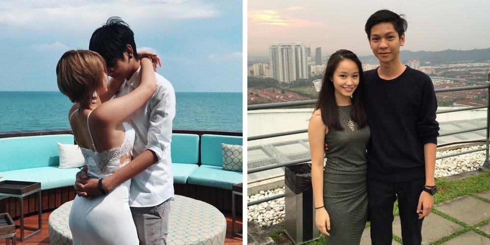 interracial dating Malesia