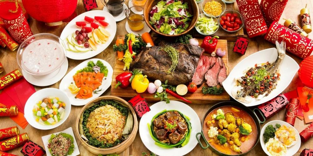 Best Chinese Food In Klang Valley