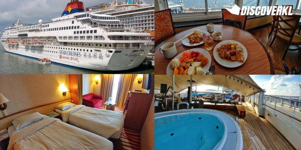 Superstar Gemini Cruise Review: Port Klang-Phuket-Penang Route