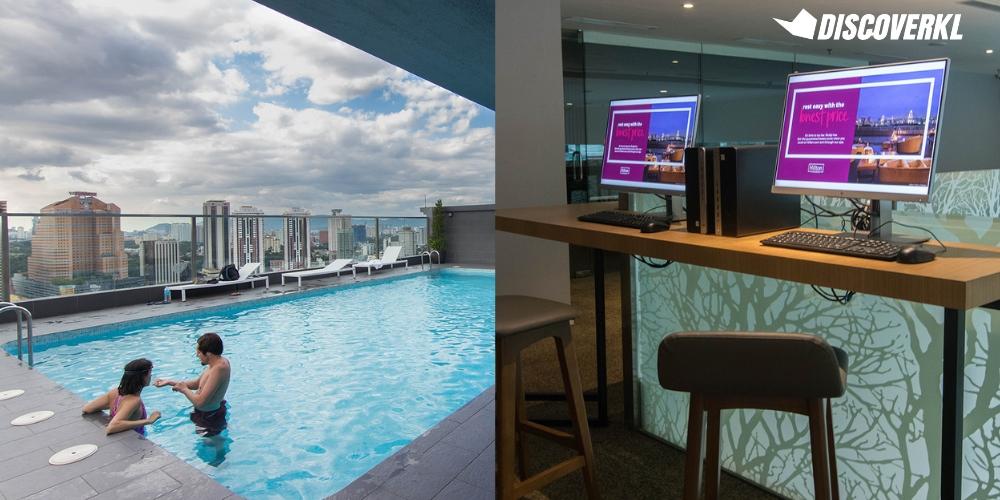 Hilton Garden Inn Hotel Kl Review Perfect For Business Travelers